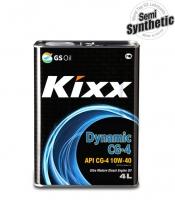 Kixx Dynamic CG-4 10W-40 4L